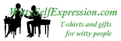 wittyselfexpression.com logo